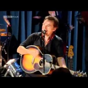 Bruce Springsteen – Pay Me My Money Down