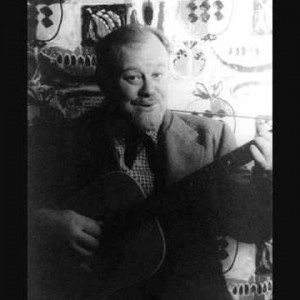 Burl Ives – Lolly Too Dum