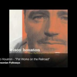 Cisco Houston – Pat Works On The Railroad