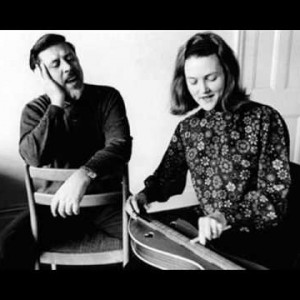 Ewan McColl & Peggy Seeger – Ballad Of Accounting
