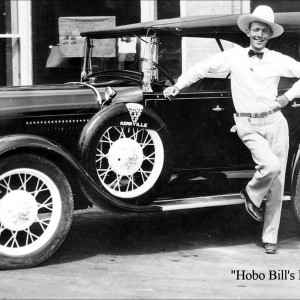 Jimmie Rodgers – Hobo Bill's Last Ride
