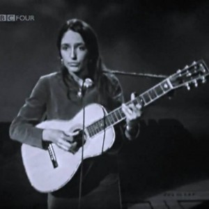 Joan Baez – 500 Miles [Hedy West]