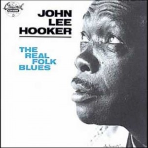 John Lee Hooker – One Bourbon One Scotch One Beer [Rudy Toombs]