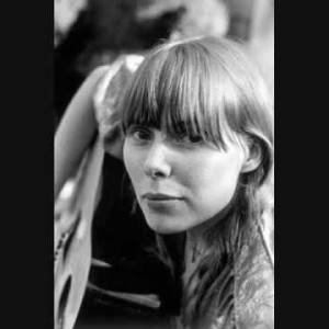 Joni Mitchell – Urge For Going
