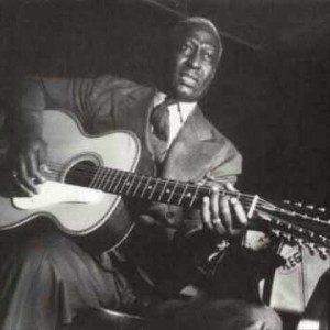 Leadbelly – When I Was A Cowboy
