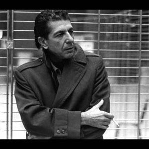 Leonard Cohen – The Old Revolution