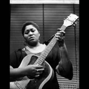 Odetta – Battle Hymn Of The Republic [Julia Ward Howe]
