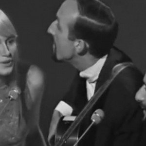 Peter, Paul & Mary – Puff, The Magic Dragon