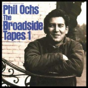 Phil Ochs – Ballad Of John Henry Faulk