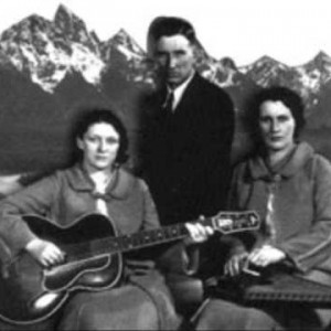The Carter Family – Bury Me Under The Weeping Willow Tree