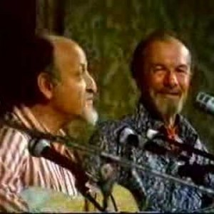 The Weavers – Get Up And Go [Pete Seeger]