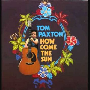 Tom Paxton – General Custer