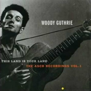 Woody Guthrie – Car Song