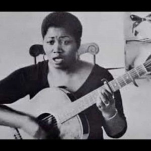 Odetta –  No More Auction Block For Me