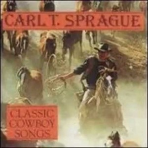 Carl T. Sprague – Home On The Range [Brewster Higley, Daniel E. Kelley]