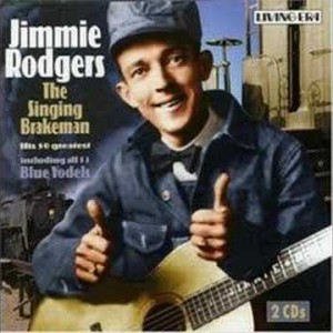 Jimmie Rodgers – Gambling Bar Room Blues