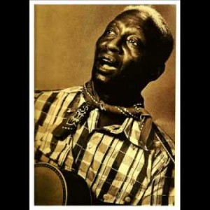 Leadbelly & The Golden Gate Quartet – The Grey Goose