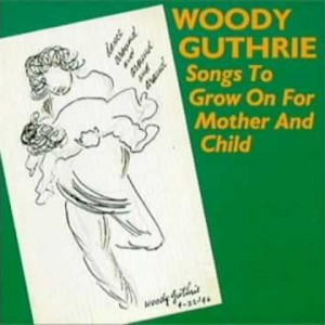 Woody Guthrie – 1, 2, 3, 4, 5, 6, 7, 8