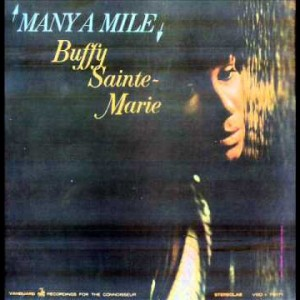 Buffy Sainte-Marie – Welcome, Welcome Emigrante