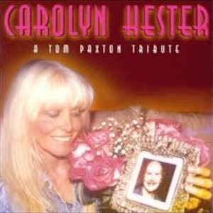 Carolyn Hester – The Honor Of Your Company [Tom Paxton]