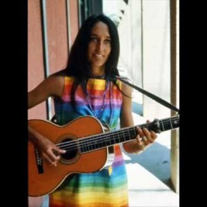 Joan Baez – I Pity The Poor Immigrant [Bob Dylan]