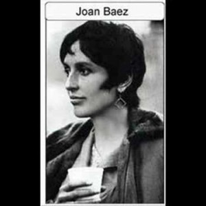 Joan Baez – The River In The Pines