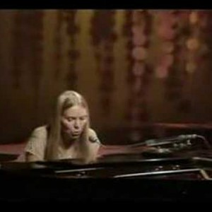 Joni Mitchell – My Old Man