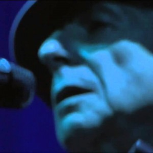 Leonard Cohen – Famous Blue Raincoat