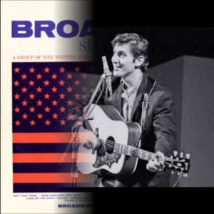 Phil Ochs & The Broadside Singers – Links On The Chain