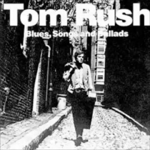Tom Rush – More Pretty Girls Than One