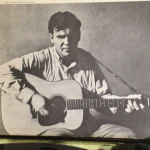 Doc Watson – Born Six Thousands Years Ago