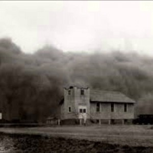 Sis Cunningham – My Oklahoma Home It Blowed Away