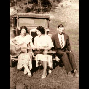 The Carter Family – My Texas Girl