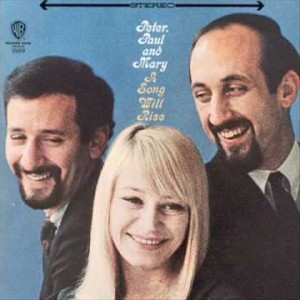 Peter, Paul & Mary – Lemon Tree [Will Holt]