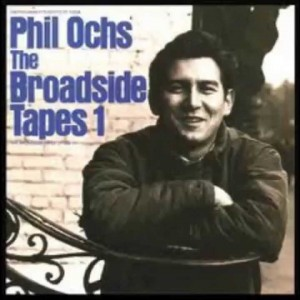 Phil Ochs – Freedom Riders