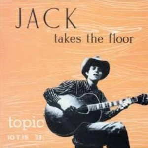 Jack Elliott – Bed Bug Blues