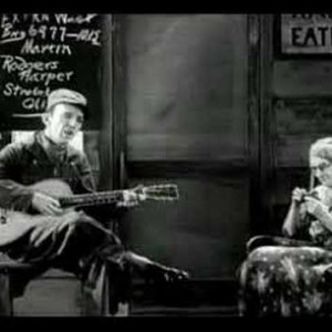 Jimmie Rodgers – Waiting For A Train