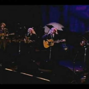 Judy Collins, Eric Andersen, Tom Rush, Arlo Guthrie – Thirsty Boots [Eric Andersen]
