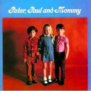 Peter, Paul & Mary – Going To The Zoo [Tom Paxton]