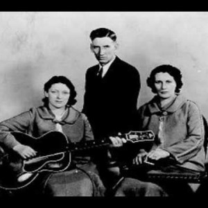 The Carter Family – Wabash Cannonball