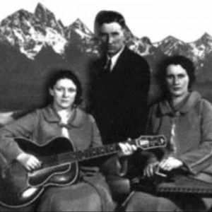 The Carter Family – When The World's On Fire