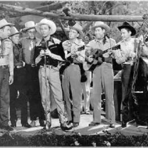 The Sons Of The Pioneers – Dwelling In Beulah Land