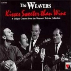 The Weavers (Fred Hellerman) – Two Brothers (Grey And Blue) [Irving Gordon]