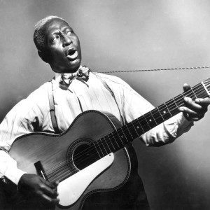 Leadbelly – On A Monday (Almost Done)
