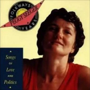 Peggy Seeger – When I Was Single