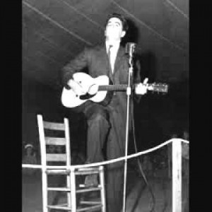 Alan Lomax – Billy Barlow