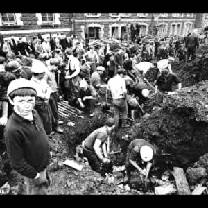 Thom Parrott – The Aberfan Coal Tip Tragedy
