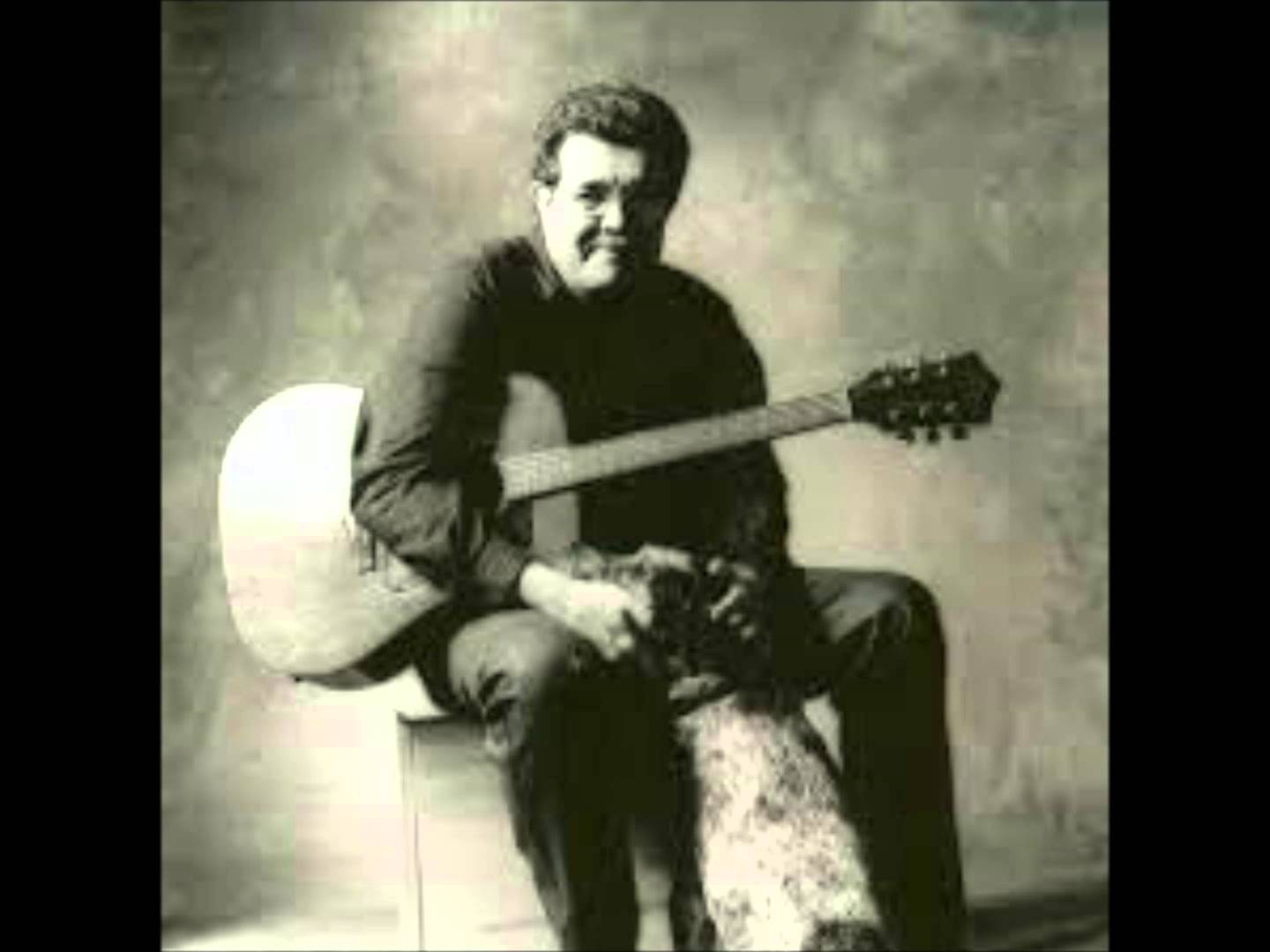 James Talley – East Texas Red [Woody Guthrie]