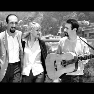 Peter, Paul & Mary – Cruel War