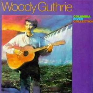 Woody Guthrie – Oregon Trial